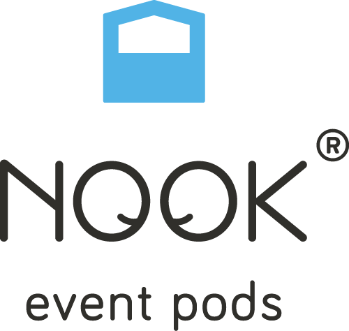 Nook Event Pods Logo